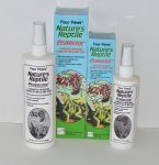Natures Protector Mite Spray for Reptiles Four Paws 474ml pump spray